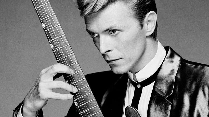 David Bowie / デヴィッド・ボウイ
